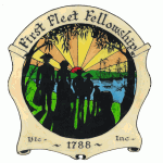 First Fleet Fellowship Logo