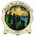 First Fleet Fellowship Logo