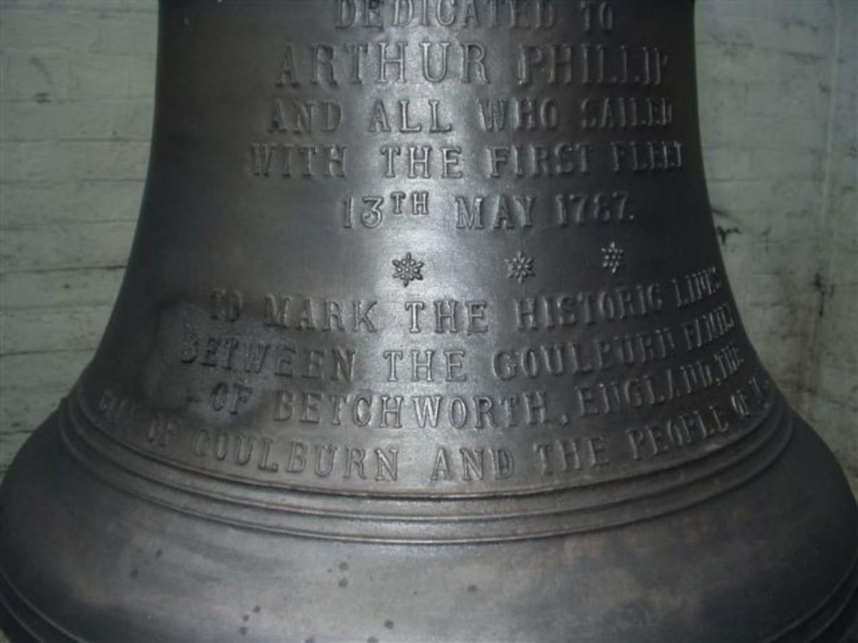 Arthur Phillip Bell