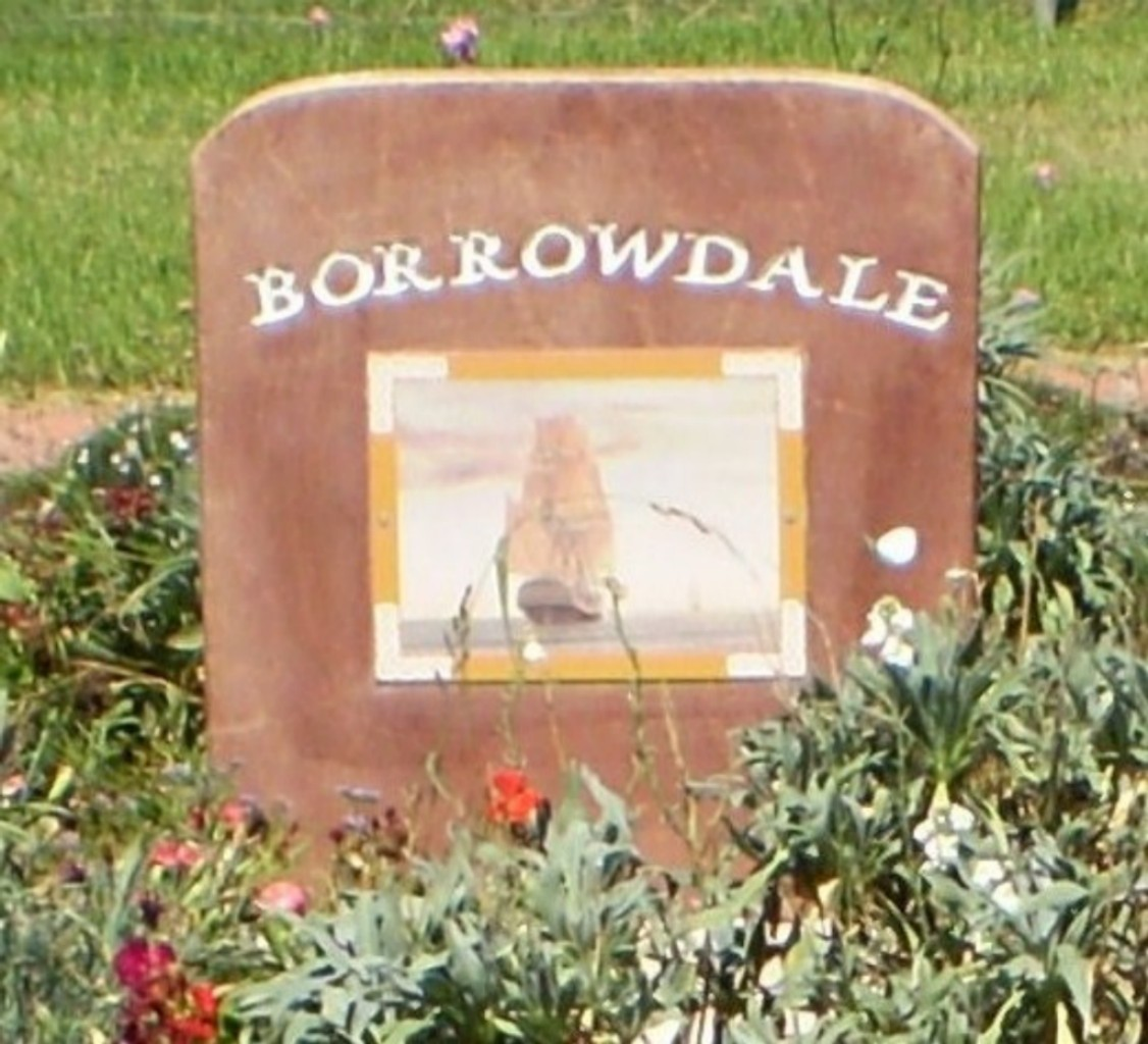 Borrowdale