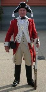 Phillip Lock descendant of Daniel Stanfield (Lock collection)