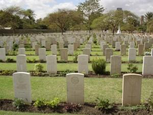 Cairo War Cemetery