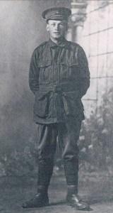 Charles Samuel (Sam) Stonehouse (C Timbury collection)