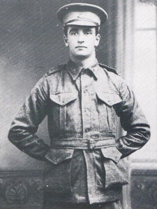 Walter Charles Patterson