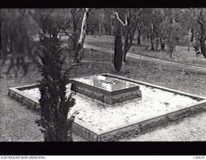AWM 126525 - 25 March 1946  Canberra ACT