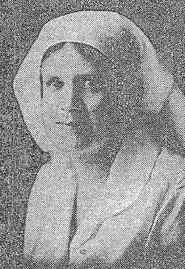 Christina Jane Zouch Throsby 'The World News 21 August 1926'