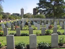 Old Cairo War Cemetery