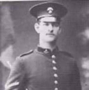 Gilbert O'Connor Eddington