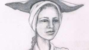 Susannah Blanchet