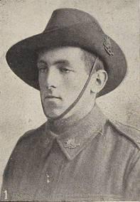 Geoffrey Raymond Archer