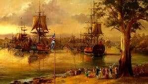 Stories Archives - First Fleet Fellowship Victoria Inc